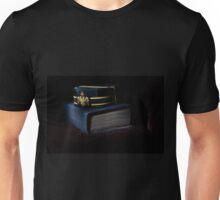 Integrity and Understanding Unisex T-Shirt