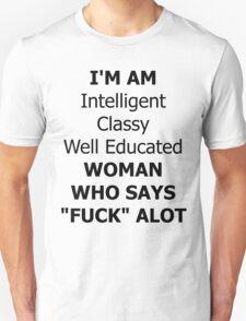 Woman T-Shirt