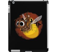Shiny Ride iPad Case/Skin