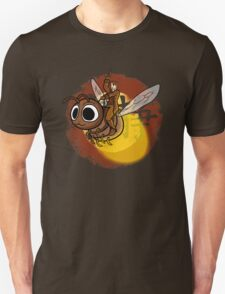 Shiny Ride Unisex T-Shirt
