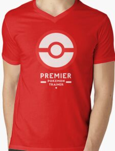 Premier Ball / Pokemon  T-Shirt