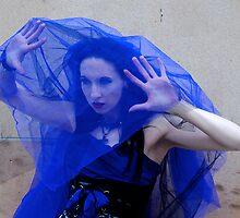 Under The Veil by gigglemonster