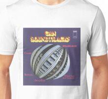 Can - Soundtracks Unisex T-Shirt