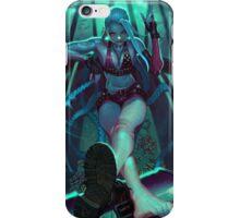 Jinx - League of Legends iPhone Case/Skin