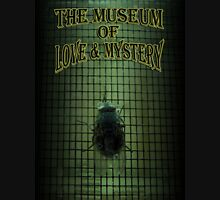 The Museum of Love & Mystery (official T) Unisex T-Shirt