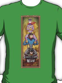 Haunted Arkham: That Sinking Feeling T-Shirt