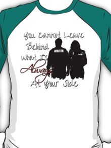 Always By Your Side T-Shirt