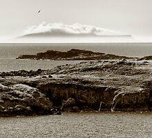 Foula by Richard Ion
