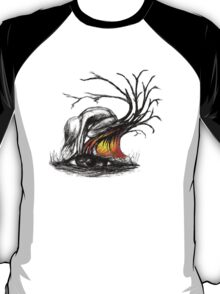 Gimme back my earth T-Shirt