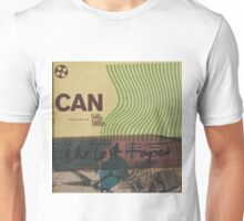 Can - The Lost Tapes Unisex T-Shirt