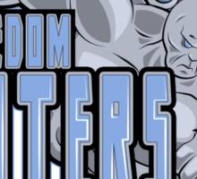 Team Bio-Sapien Sticker