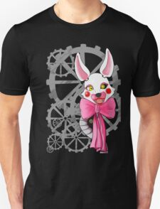 Little Miss Mangle  T-Shirt