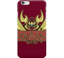 Team Gaonaga iPhone Case/Skin