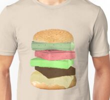 burger dreaming Unisex T-Shirt