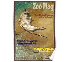 Magazine Extravaganza : ZooMag Poster