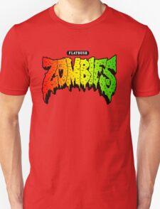 FLATBUSH ZOMBIES THE RASTA T-Shirt