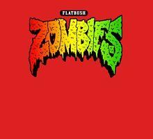 FLATBUSH ZOMBIES THE RASTA Unisex T-Shirt