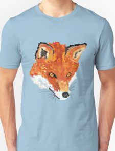 Sly as a Fox (Shirt) Unisex T-Shirt