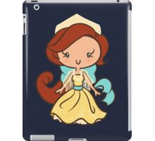 December Princess iPad Case/Skin
