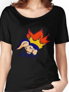 Pokemon - Cyndaquil Product Women's Relaxed Fit T-Shirt
