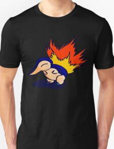 Pokemon - Cyndaquil Product Unisex T-Shirt