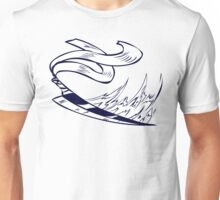 Bleach Ichigo Sword Shikai Cool Awesome Yeah Sweet Gnarly Unisex T-Shirt