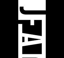 DJFAM Phone Case Logo by VickyVickDesign