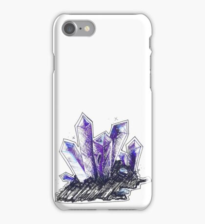 Clustered Vibes iPhone Case/Skin