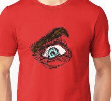 big I Unisex T-Shirt