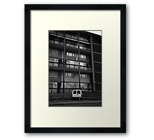 Instant Kill Framed Print
