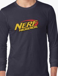 Nerf Herder Long Sleeve T-Shirt