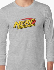 Nerf Herder Long Sleeve T-Shirt