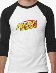Nerf Herder Men's Baseball ¾ T-Shirt