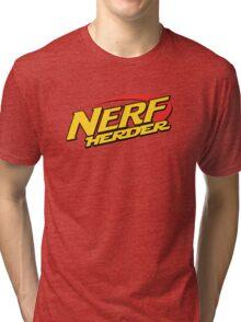 Nerf Herder Tri-blend T-Shirt