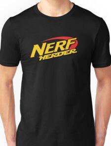 Nerf Herder Unisex T-Shirt