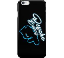 Psycho Bunny iPhone Case/Skin
