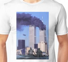 Final Fantasy 9/11 Unisex T-Shirt