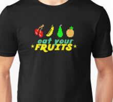 Eat Your Fruits Unisex T-Shirt