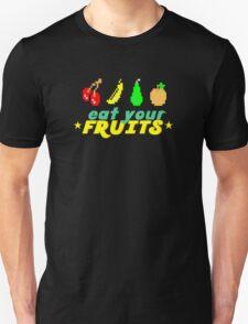 Eat Your Fruits T-Shirt