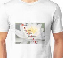 Massage Unisex T-Shirt