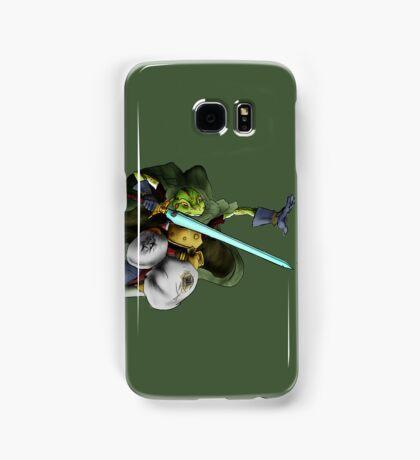 Chrono Trigger - Glenn Samsung Galaxy Case/Skin