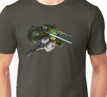 Chrono Trigger - Glenn Unisex T-Shirt