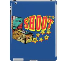 Shoot v2 iPad Case/Skin