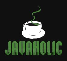 Javaholic by Vojin Stanic