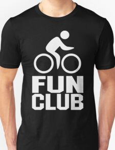Fun Club Funny Geek Nerd T-Shirt