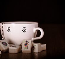 Mahjong by CPTurner