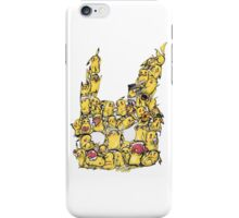 Choose a Pikachu! iPhone Case/Skin