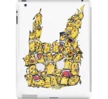 Choose a Pikachu! iPad Case/Skin