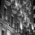 Barcelona Genius by Thierry Barone