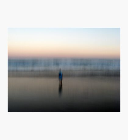 The Living Force Photographic Print